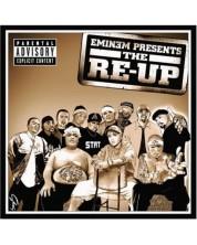 Eminem - Eminem presents the Re-Up (CD)