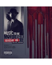 Eminem - Music To Be Murdered By - Side B (2 CD)