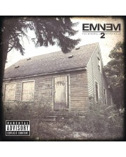 Eminem - the Marshall Mathers (CD)