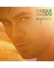 Enrique Iglesias - Euphoria (CD)