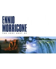 Ennio Morricone - The Very Best of Ennio Morricone (CD)