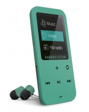 MP4 Player Energy Sistem - Touch, 8GB, mint