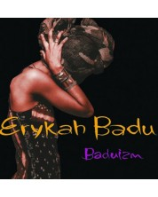 Erykah Badu - Baduizm (CD)