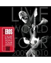 Eros Ramazzotti - 21.00: Eros Live World Tour 2009/2010 (2 CD)