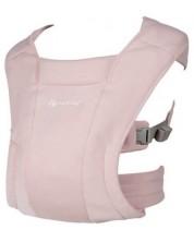 Marsupiu ergonomic Ergobaby - Embrace, Blush Pink -1