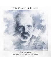 Eric Clapton - Eric Clapton & Friends: The Breeze - an Appreciation Of JJ Cale (CD)