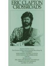 Eric Clapton - Crossroads (4 CD)