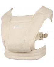 Marsupiu ergonomic Ergobaby - Embrace, Cream -1