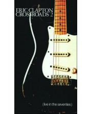 Eric Clapton - Crossroads 2 (Live In The Seventies) (4 CD)