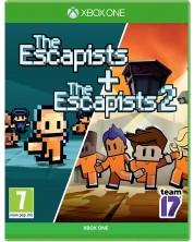 Escapists 1 + Escapists 2 - Double Pack (Xbox One)