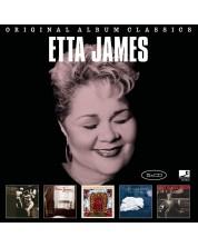 Etta James - Original Album Classics (5 CD)