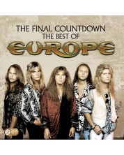 Europe - the Final Countdown: the Best of Europe (2 CD)