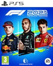 F1 2021 (PS5) -1