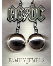 Family Jewels (2 DVD set) - (DVD Box)