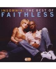 Faithless - Insomnia: The Best Of Faithless (2 CD)