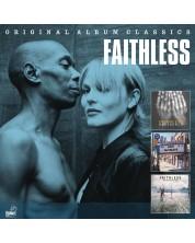 Faithless - Original Album Classics (3 CD)