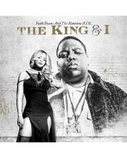 Faith Evans & Notorious B.I.G. - The King & I (CD)