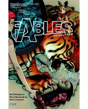 Fables Vol. 2 Animal Farm