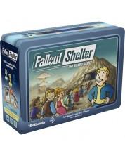 Joc de societate Fallout Shelter: The Board Game - de familie