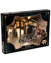 Puzzle de 500 piese - Fantastic Beasts