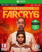 Far Cry 6 Gold Edition (Xbox One)