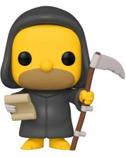 Figurina Funko POP! Animation: Simpsons - Reaper Homer