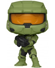 Figurina Funko POP! Games: Halo Infinite - Master Chief #13