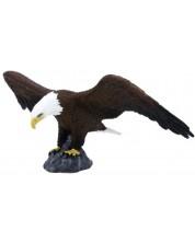 Figurina Mojo Woodland - Vulturul cu cap alb american