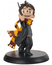 Figurina Q-Fig: Harry Potter - Harry's First spell, 9 cm