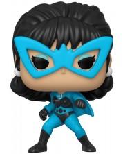 Figurina Funko Pop! Marvel: 80 Years - Black Widow (Bobble-Head), #551