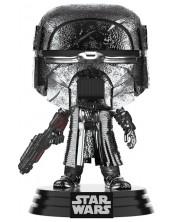 Figurina Funko POP! Star-Wars: Knight of Ren - Blaster Rifle (Chrome) #331