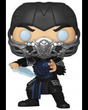 Figurina Funko POP! Games: Mortal Kombat - Sub-Zero #1057