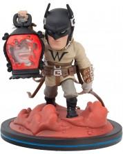 Figurina Q-Fig DC Comics: Batman - Last Knight On Earth, 10 cm