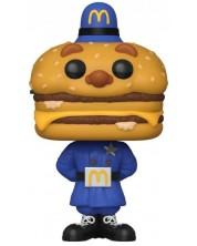 Figurina Funko POP! Ad Icons: McDonald's - Officer Big Mac #89