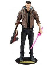 Figurina de actiune McFarlane Cyberpunk 2077 - Male V,18 cm