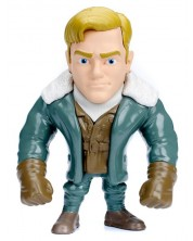 Figurina Metals Die Cast DC Comics: Wonder Woman - Steve Trevor (M295)