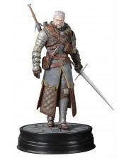 Statueta Dark Horse Games: The Witcher - Geralt (Grandmaster Ursine), 24 cm