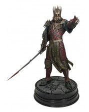 Figurina Witcher 3: Wild Hunt - Eredin, King of the Wild Hunt, 20cm