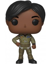 Figurina Funko POP! Marvel: Captain Marvel - Maria Rambeau #430