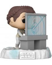 Figurina Funko POP! Movies: Star Wars - Princess Leia (Special Edition) #376