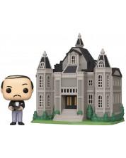 Set figurine Funko POP! DC Comics: Batman - Wayne Manor with Alfred