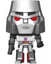 Figurina Funko POP! Retro Toys: Transformers - Megatron #24