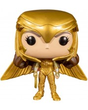 Figurina Funko POP! DC Comics: Wonder Woman - Golden Armor (Special Edition) #330