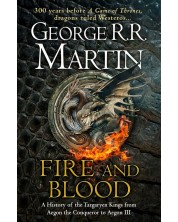 Fire and Blood: A Targaryen History (A Song of Ice and Fire)
