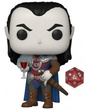 Figurina Funko POP! Games: Dungeons & Dragons - Strahd (With D20) (Special Edition) #782