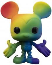 Figurina Funko POP! Disney: Mickey Mouse - Mickey Mouse (Rainbow) #01