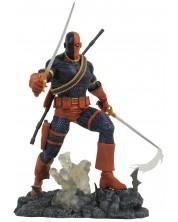 Figurina Diamond Select DC Comics Gallery - Deathstroke, 25 cm