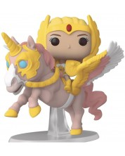 Figurina Funko POP! Rides: MOTU - She-Ra on Swift Wind #279