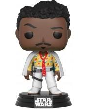 Figurina Funko POP! Star Wars Solo - Lando White Outfit #251