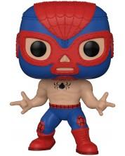 Figurina POP! Marvel: Lucha Libre Edition - El Aracno (Spider-man) #706